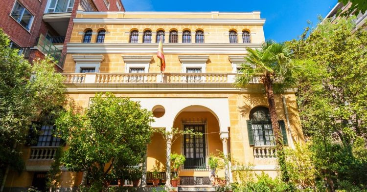 Museo Sorolla, Madrid (iStock)