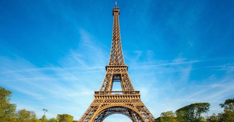 Torre Eiffel (iStock)