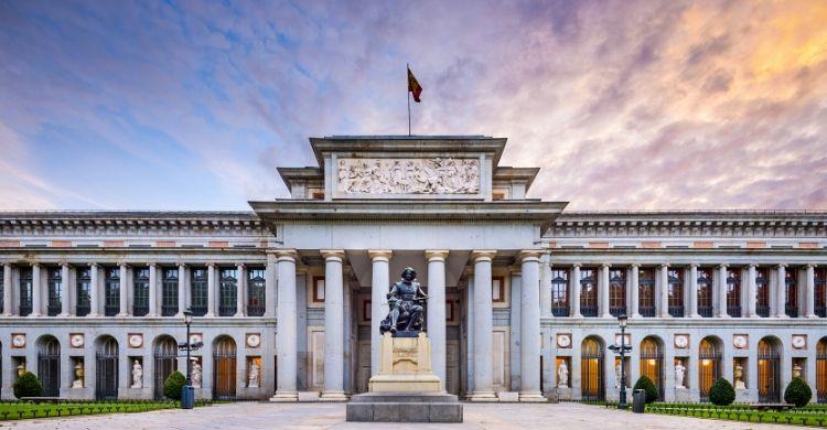 Museo El Prado (iStock)