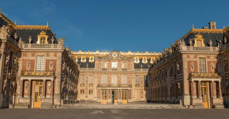 Palacio de Versalles (iStock)