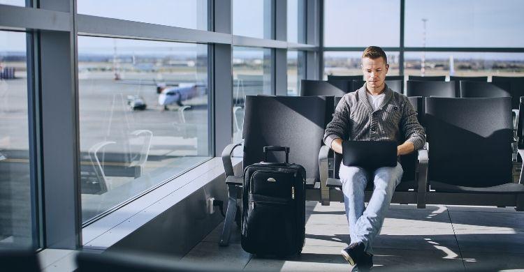La tecnología en los aviones (iStock)