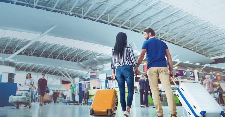 Llegar antes al aeropuerto (iStock)