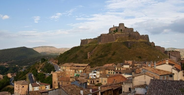 Castillo de Cardona (iStock)