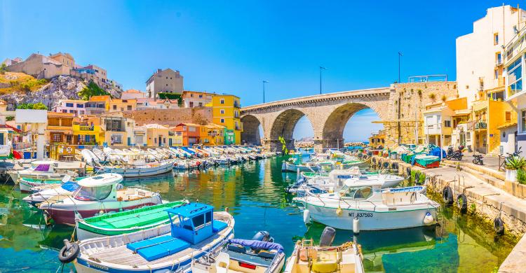 Los principales destinos de cruceros por el mediterráneo